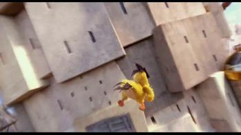 The Angry Birds Movie - Alternate Trailer 16