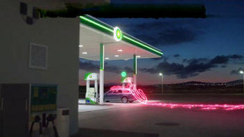 BP TV Spot, 'Our Best Fuel Ever' - Thumbnail 2