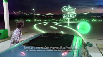 BP TV Spot, 'Our Best Fuel Ever' - Thumbnail 6