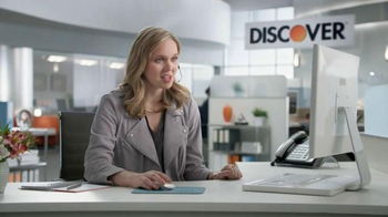 Discover It Card TV Spot, 'U.S. Based Customer Service' - Thumbnail 5