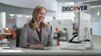 Discover It Card TV Spot, 'U.S. Based Customer Service' - Thumbnail 8