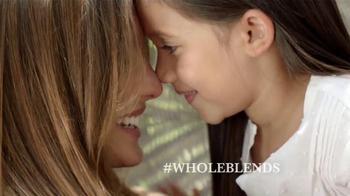 Garnier Whole Blends TV Spot, 'Nueva línea hidratante' [Spanish] - Thumbnail 10