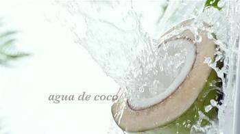 Garnier Whole Blends TV Spot, 'Nueva línea hidratante' [Spanish] - Thumbnail 5