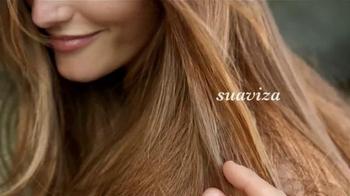 Garnier Whole Blends TV Spot, 'Nueva línea hidratante' [Spanish] - Thumbnail 7