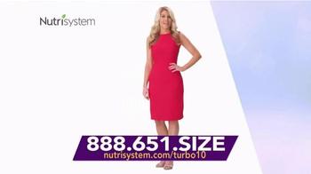 Nutrisystem Turbo 10 TV Spot, 'Ready to Make a Splash' - Thumbnail 6