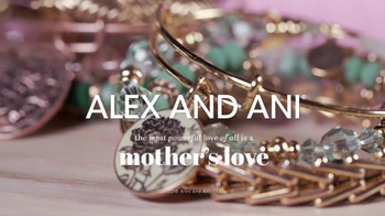 Alex and Ani TV Spot, 'The Most Powerful Love' - Thumbnail 10