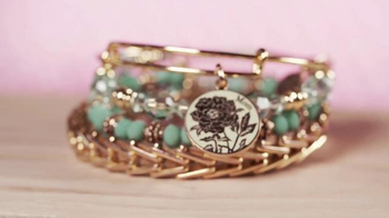 Alex and Ani TV Spot, 'The Most Powerful Love' - Thumbnail 3