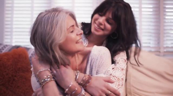 Alex and Ani TV Spot, 'The Most Powerful Love' - Thumbnail 9