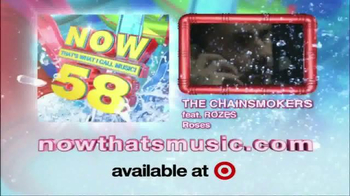 NOW That's What I Call Music 58 TV Spot - Thumbnail 9
