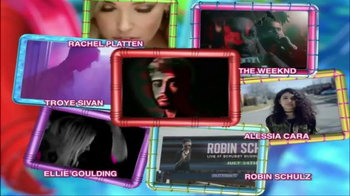 NOW That's What I Call Music 58 TV Spot - Thumbnail 6