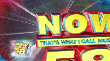 NOW That's What I Call Music 58 TV Spot - Thumbnail 8