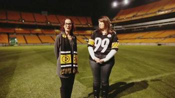 NFL Newborn Fan Club TV Spot, 'It Starts from Day 1' - Thumbnail 1
