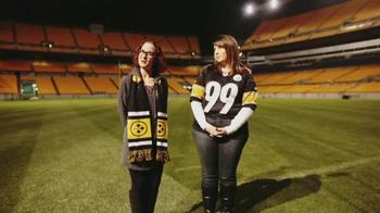 NFL Newborn Fan Club TV Spot, 'It Starts from Day 1' - Thumbnail 2