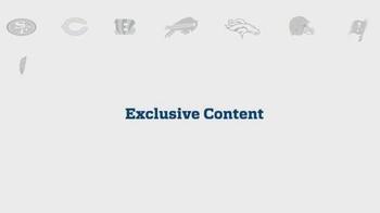 NFL Newborn Fan Club TV Spot, 'It Starts from Day 1' - Thumbnail 8