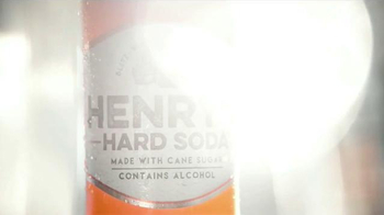Henry's Hard Orange Soda TV Spot, 'Cul-de-Sac (orange)' - Thumbnail 1