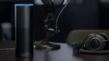 Amazon Echo TV Spot, 'The Voice' Featuring Matt McAndrew - Thumbnail 3