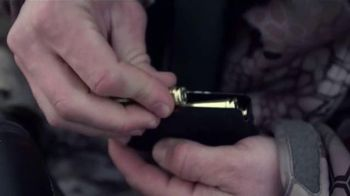 Hornady Precision Hunter Ammunition TV Spot, 'One Chance'