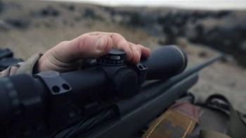 Hornady Precision Hunter Ammunition TV Spot, 'One Chance' - Thumbnail 4