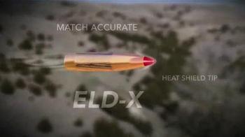 Hornady Precision Hunter Ammunition TV Spot, 'One Chance' - Thumbnail 5