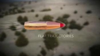 Hornady Precision Hunter Ammunition TV Spot, 'One Chance' - Thumbnail 6