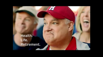 Physicians Mutual TV Spot, 'The Ball Game' - Thumbnail 4