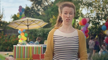Tostitos Cantina Chipotle Thins TV Spot, 'Kid's Birthday' - Thumbnail 3