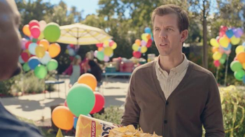 Tostitos Cantina Chipotle Thins TV Spot, 'Kid's Birthday' - Thumbnail 4