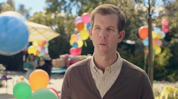 Tostitos Cantina Chipotle Thins TV Spot, 'Kid's Birthday' - Thumbnail 5