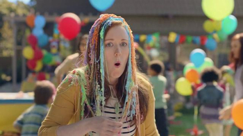 Tostitos Cantina Chipotle Thins TV Spot, 'Kid's Birthday' - Thumbnail 6