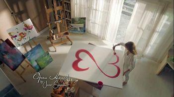 Kay Jewelers Open Hearts TV Spot, \'A Universal Symbol\' Feat. Jane Seymour