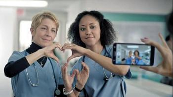 Kay Jewelers Open Hearts TV Spot, 'A Universal Symbol' Feat. Jane Seymour - Thumbnail 3