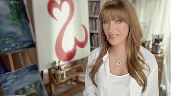 Kay Jewelers Open Hearts TV Spot, 'A Universal Symbol' Feat. Jane Seymour - Thumbnail 5