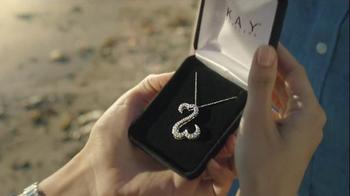 Kay Jewelers Open Hearts TV Spot, 'A Universal Symbol' Feat. Jane Seymour - Thumbnail 8