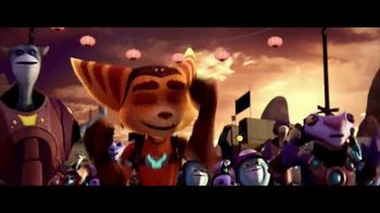 Ratchet & Clank - Alternate Trailer 18