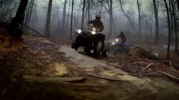Yamaha Get Out and Ride Sales Event TV Spot, 'Two Families' - Thumbnail 1