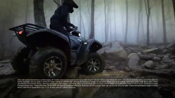 Yamaha Get Out and Ride Sales Event TV Spot, 'Two Families' - Thumbnail 3