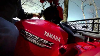 Yamaha Get Out and Ride Sales Event TV Spot, 'Two Families' - Thumbnail 4
