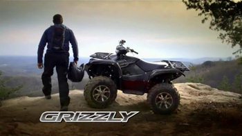 Yamaha Get Out and Ride Sales Event TV Spot, 'Two Families' - Thumbnail 5