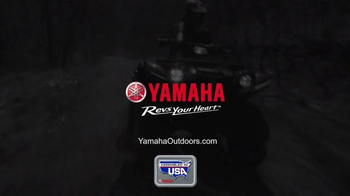 Yamaha Get Out and Ride Sales Event TV Spot, 'Two Families' - Thumbnail 7