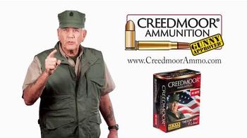 Creedmoor Ammunition TV Spot, 'Gunny Approved' - Thumbnail 7