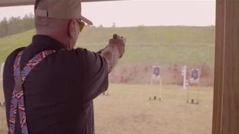 Creedmoor Ammunition TV Spot, 'Gunny Approved' - Thumbnail 1