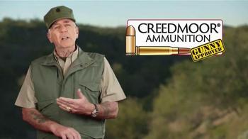 Creedmoor Ammunition TV Spot, 'Gunny Approved' - Thumbnail 4