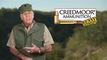 Creedmoor Ammunition TV Spot, 'Gunny Approved' - Thumbnail 5