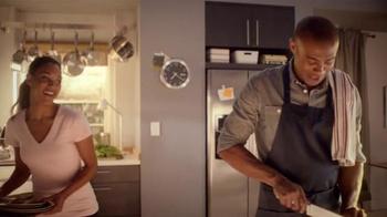 Goya Low Sodium Chick Peas TV Spot, 'Melissa & Tony' - Thumbnail 1