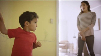 Olympic Paints and Stains TV Spot, 'Crayons' - Thumbnail 2