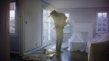 Olympic Paints and Stains TV Spot, 'Crayons' - Thumbnail 5