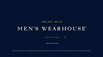Men's Wearhouse TV Spot, 'From Casual to Corporate' - Thumbnail 10