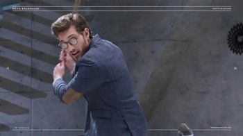 Men's Wearhouse TV Spot, 'From Casual to Corporate' - Thumbnail 5