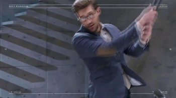 Men's Wearhouse TV Spot, 'From Casual to Corporate' - Thumbnail 6
