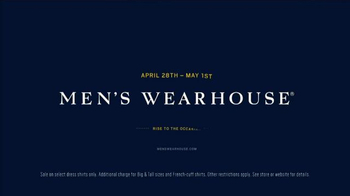 Men's Wearhouse TV Spot, 'From Casual to Corporate' - Thumbnail 9